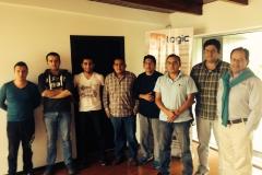 ACMT 2014 Bit - Quito
