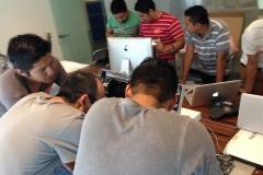 ACMT 2014 iShop - Mexico