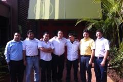 ACMT 2011 - Guatemala