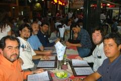 Service Update 2005 - Santiago de Chile